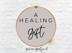 Cadeaubon Healing €75